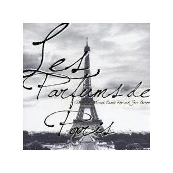 Les Parfums De Paris (2CD)