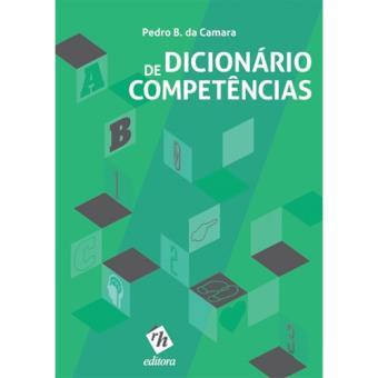 Dicionário de Competências