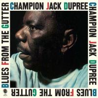 Blues From The Gutter (180g) (Limited-Edition) (LP)