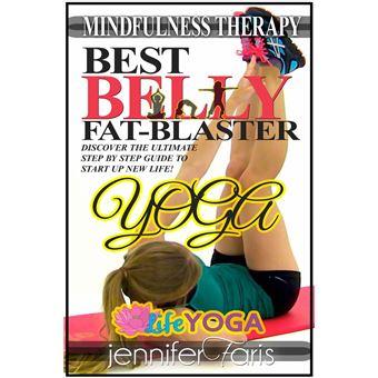 best belly fatblaster yoga  compra ebook na fnacpt