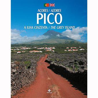 Pico: A Ilha Cinzenta