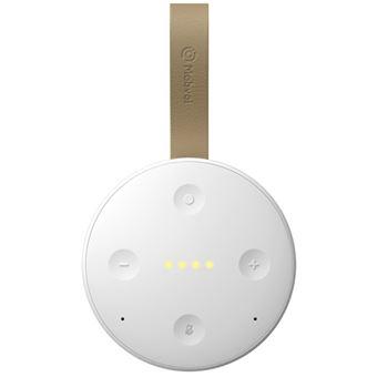 Coluna Bluetooth TicHome Mini - Branco
