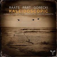Kaleidoscopic - CD