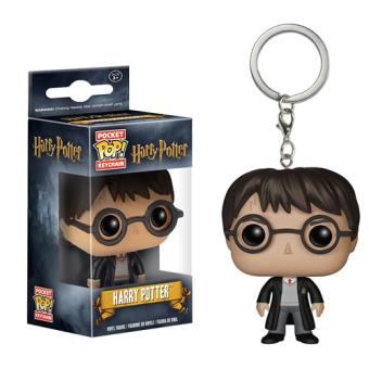 Funko Pop! Porta-Chaves: Harry Potter