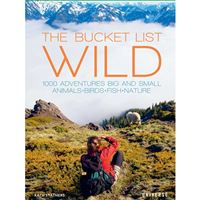 The Bucket List - Wildlife