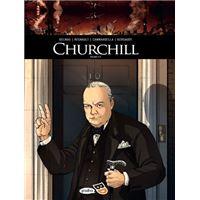 Churchill - Livro 2
