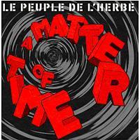 A Matter Of Time -digi-
