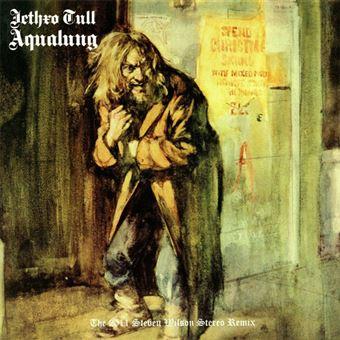 Aqualung - Deluxe - LP