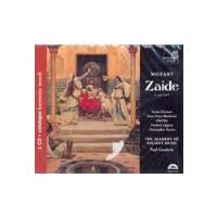 MOZART-ZAIDE (CD+CATALOGO)