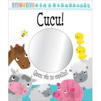 Babytown - Cucu! Quem Vês no Espelho?