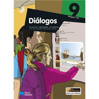 Diálogos - Português - 9º Ano