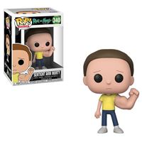 Funko Pop! Rick & Morty: Sentient Arm Morty - 340