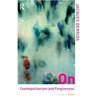 On Cosmopolitanism and Forgiveness