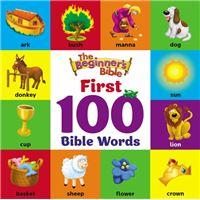 Beginner's bible first 100 bible wo