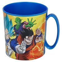 Caneca Dragon Ball - 350Ml
