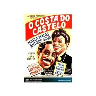 O Costa do Castelo (1943)