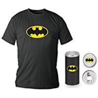 T-Shirt-Batman-Logo (S)