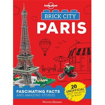 brick city paris vários compra livros na fnac pt