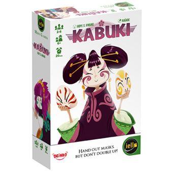 Kabuki - iello