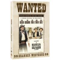 A Quadrilha Selvagem - Edição Especial - DVD