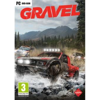 Gravel PC