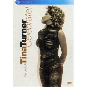 CELEBRATE-TINA TURNER (DVD)