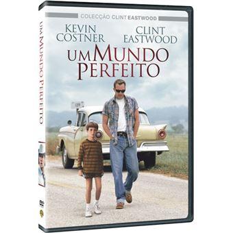 Um Mundo Perfeito - DVD