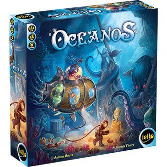Oceanos - iello