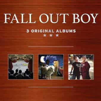 3 Original Albums (3CD)