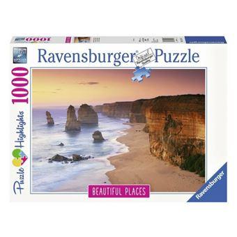 Puzzle Estrada Oceanica Austrália 1 1000 PCS