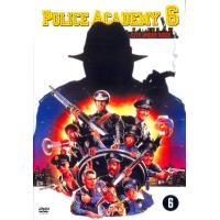 Academia de Policia 6 - Cidade Sitiada