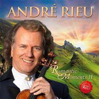 Romantic Moments 2 - CD