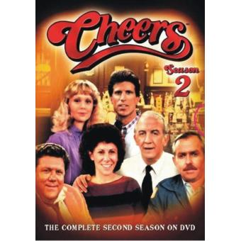 Cheers – 1ª Temporada