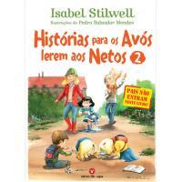 Histórias para os Avós Lerem aos Netos - Livro 2