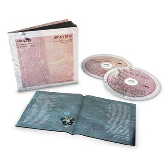 Apollo: Atmospheres and Sountracks - Deluxe - 2CD