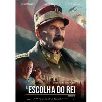 A Escolha Do Rei (DVD)