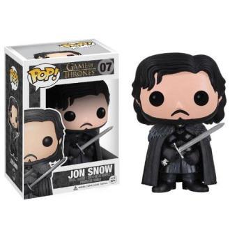 Funko Pop! Game of Thrones - Jon Snow (10 cm) - 7