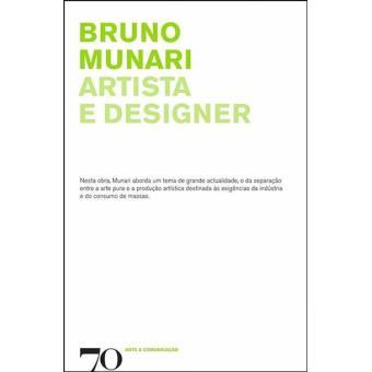 Artista e Designer