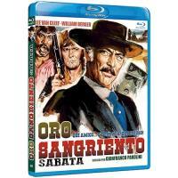 Oro Sangriento - Blu-ray
