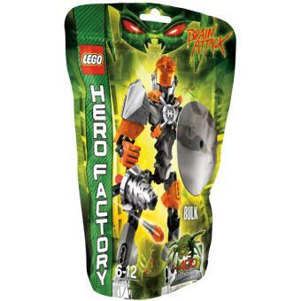 Bulk (LEGO Hero Factory 44004)