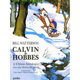 Calvin & Hobbes - A Última Antologia