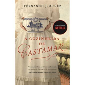 A Cozinheira de Castamar