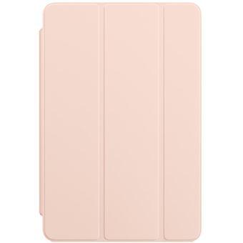 Capa Apple Smart Cover para iPad Mini - Rosa Areia
