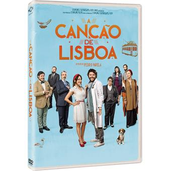 A Canção de Lisboa (2016)