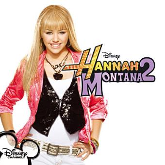 BSO Hannah Montana Vol.2 (& Meet Miley Cyrus) (2CD)