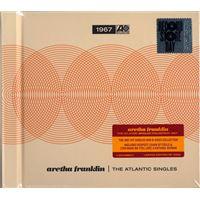 The Atlantic Singles 1967 - LP