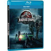 Parque Jurássico - Blu-ray