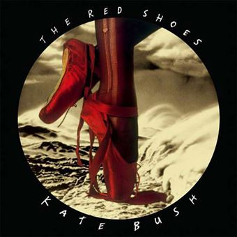 The Red Shoes - CD