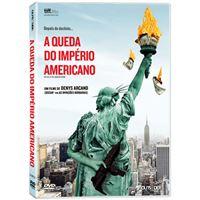 A Queda do Império Americano - DVD