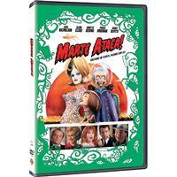 Marte Ataca! - DVD